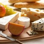 آشنایی با انواع پنیر و موارد استفاده آن