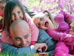 ایجاد آرامش در خانواده