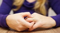 مسئله طلاق