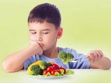 درمان بدغذایی