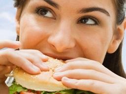 مشکلات چاقی در خانم ها