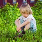 روش های موثر برای درمان استرس در کودکان
