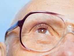 اختلالات بینایی