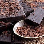 تاثیر شکلات بر روی سکته قلبی چیست؟
