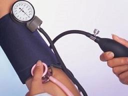 تشخیص پرفشاری خون