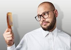 برای درمان ریزش مو