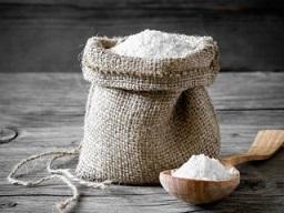 در مورد نمک