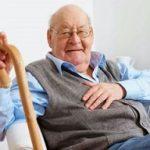 تغییرات هورمونی در سالمندان