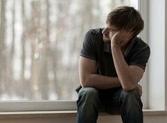 علت های افسردگی مردان