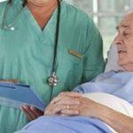 بررسی بیماری های کلیوی در سالمندان