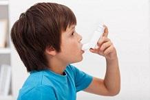 جلوگیری از بیماری آسم