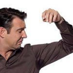 روش های از بین بردن بوی بد بدن