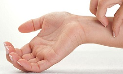 درمان بیماری اگزما