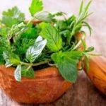 درمان میگرن با حمام کردن با گیاهان دارویی