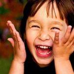 معجزه خندیدن در سلامت انسان