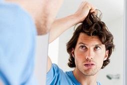 ریزش مو با طب سنتی