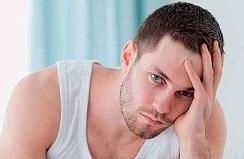 بیماری واریس بیضه در مردان
