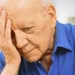 بررسی افسردگی در کهنسالان