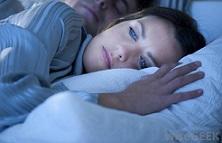 درمان مشکلات بی خوابی