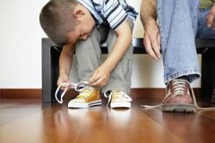 انتخاب کفش مدرسه مناسب برای کودکان