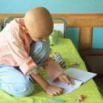 نشانه های سرطان در کودکان چیست؟