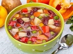 سوپ برای مادران باردار