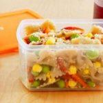 تشخیص سالم بودن ناهار مدرسه