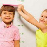 افزایش قد کودک تا چه سنی امکان پذیر است؟
