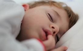 کیفیت خواب کودکان