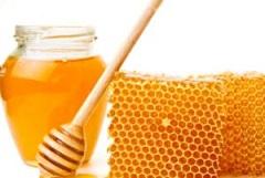 از بین بردن شکرک عسل