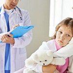 بررسی بیماری صعب العلاج در کودکان