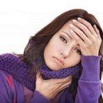 روش های موثر درمان سریع گلودرد زمستانی