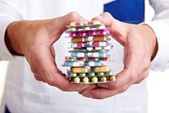 داروهای مورد نیاز سفر