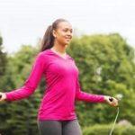 تاثیرات مهم طناب زدن بر سلامت جسم