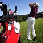 مزایای ورزش گلف برای سالمندان