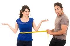 5 روش کم کردن وزن