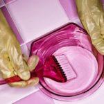 مضرات رنگ کردن مو در دوران حاملگی