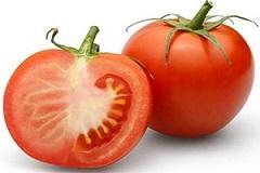 رگه های سفید گوجه فرنگی