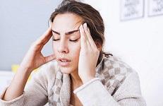 بررسی سردرد