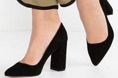 کفش مناسب برای زنان شاغل