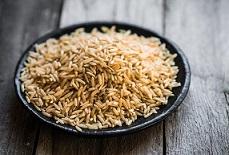 برنج قهوه ای ، خواص برنج قهوه ای ، برنج قهوه ای برای لاغری