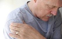 دلایل درد شانه + درمان درد شانه