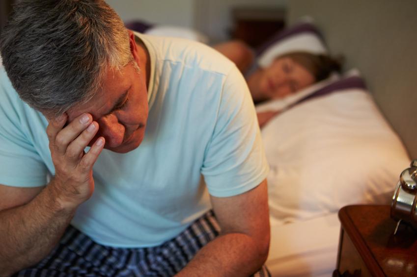 کابوس شبانه ، درمان کابوس شبانه