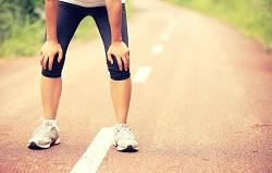 کاهش درد زانو + درد زانو در جوانی