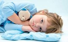 کم خونی کودکان ، علت کم خونی کودک ، درمان کم خونی کودک