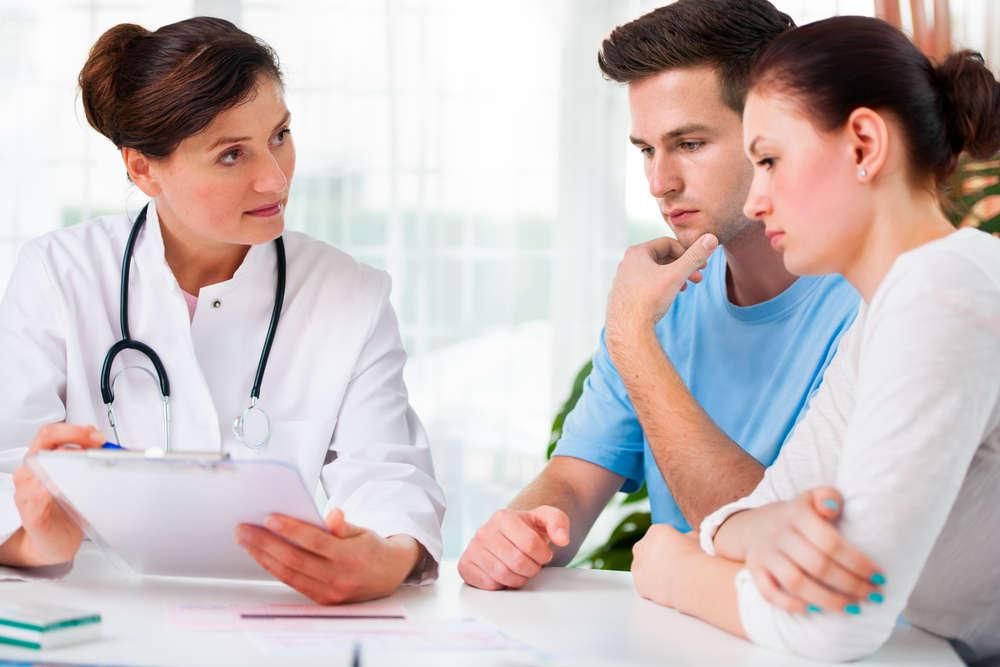 کیست تخمدان ، درمان کیست تخمدان