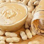 فواید بادام زمینی + بادام زمینی و کبد چرب