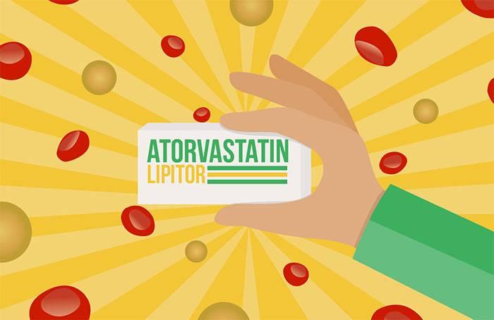 قرص آتورواستاتین ، عوارض قرص آتورواستاتین