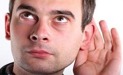 کم شنوایی گوش + درمان کم شنوایی با طب سنتی