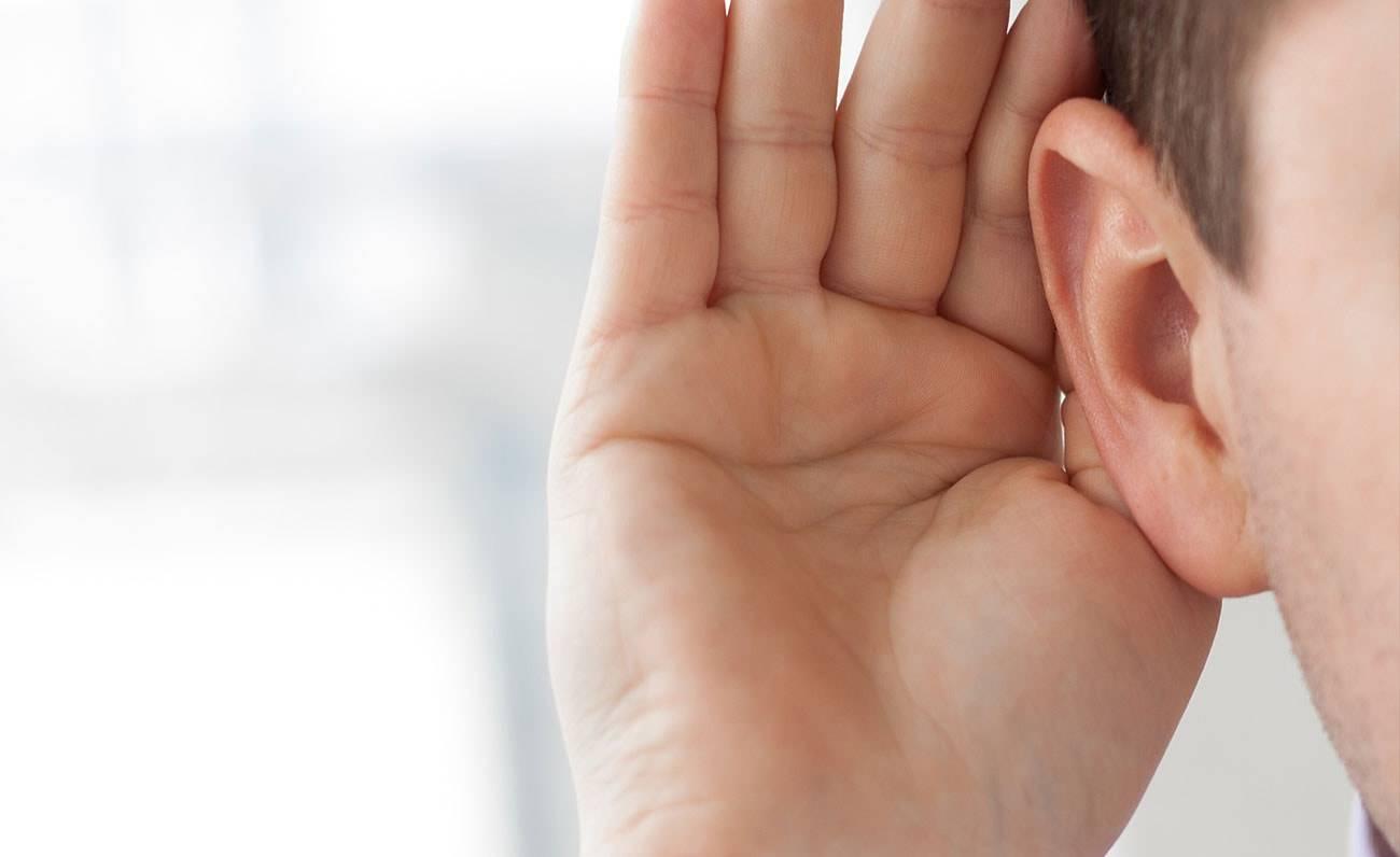 کم شنوایی ، درمان کم شنوایی